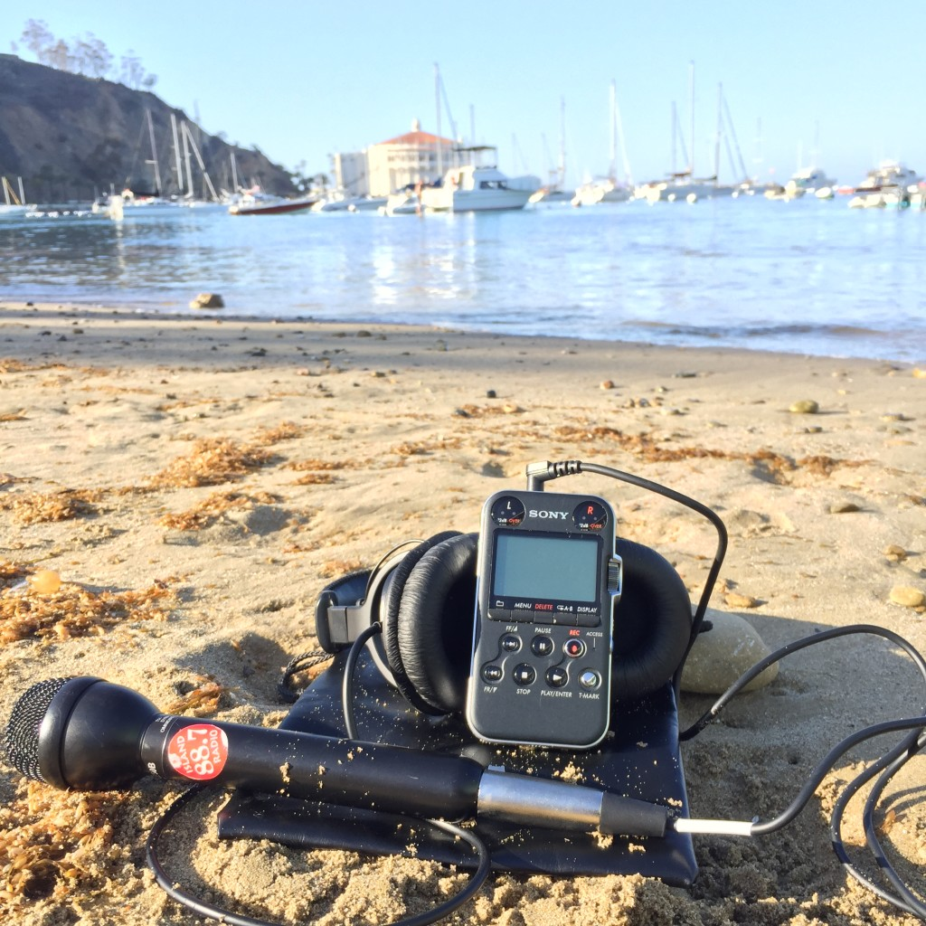 Radio Workshop Catalina