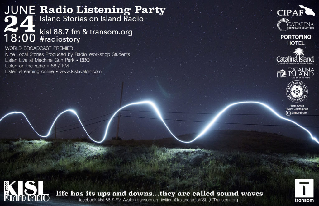 Listening Party